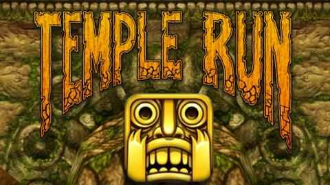 Let's App: Temple Run