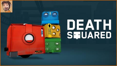 Death Squared on Switch