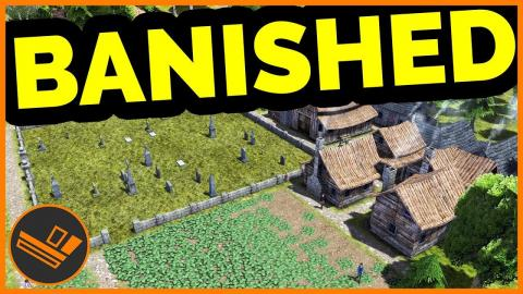 BEANS & POTATOES | Banished (Part 6)