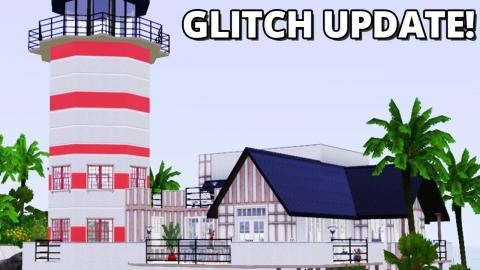 Aluna Lighthouse Glitch Update & Story Time