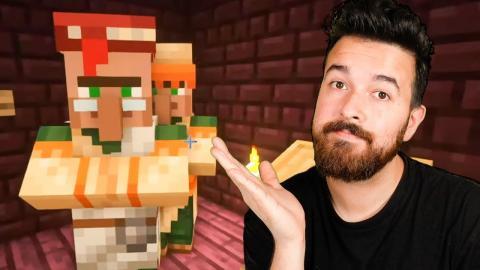 Creating Villager Trades! - Minecraft 1.16 (Part 21)