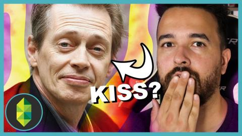 Which Celebrity Would I Kiss?
