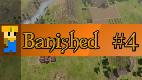 Flabaliki Plays: Banished - Part 4