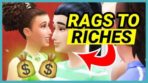 We are RICH, are we done?! - 🌴 Rags to Riches (Part 26)