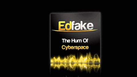 The Hum of Cyberspace - Now available on iTunes!