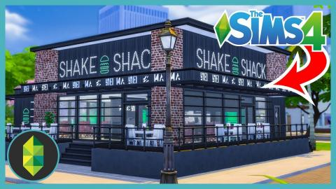 The Sims 4 Dream Build, I loved this! (Your Gallery Builds)