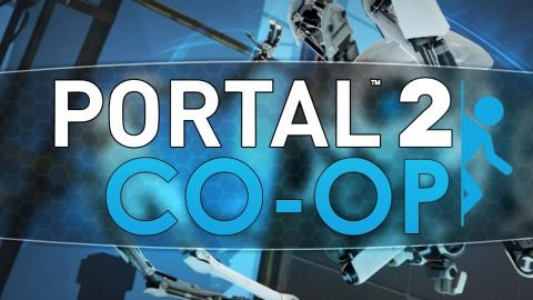 Let's Play: Portal 2 Co-Op [EP15]