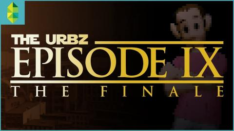 THE FINALE | The Urbz: Sims in the City - Part 9