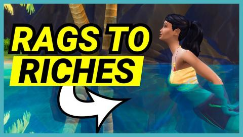 What happens when we have nothing... - 🌴 Rags to Riches (Part 1)
