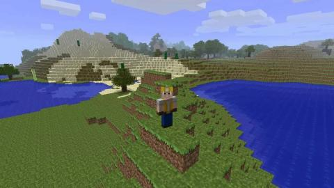 Minecraft: Join My Server!