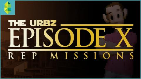 REP Missions | The Urbz: Sims in the City - Part 10