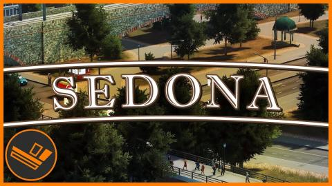 Sedona - Part 64 | WESTFIELD GROWS (Cities: Skylines)