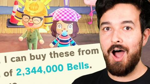 Making $ MILLIONS with Turnips! Animal Crossing (Part 11)