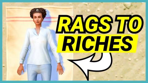 My first time watching the Island Living Trailer - 🌴 Rags to Riches (Part 2)