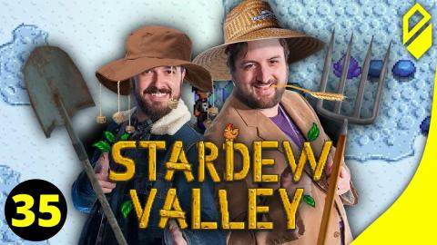 Let's Play STARDEW VALLEY (Part 35)