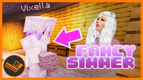 Fancysimmer Returns... in Minecraft!? (Part 5)