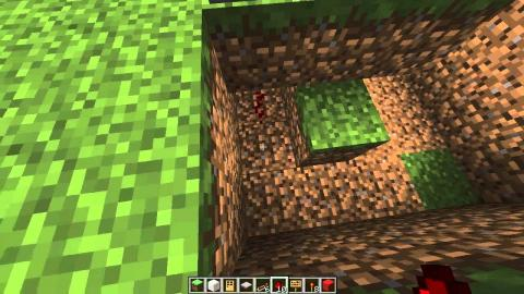 Minecraft: Double Doors [1.2.3]