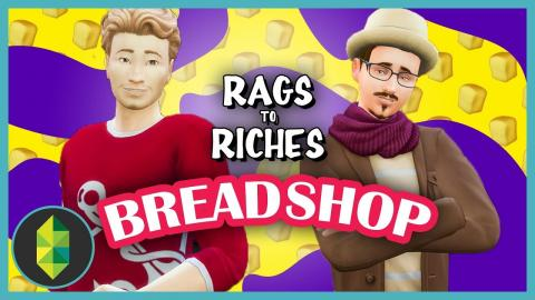 PHOTOS OF CUSTOMERS! - 🍞 Rags to Riches (Part 5)