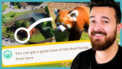 This zoo is a complete success, even has Red Pandas! (Part 3)