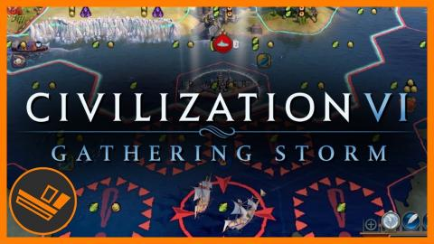 This is now a total WORLD WAR... - Part 14 | Civilization VI - Gathering Storm