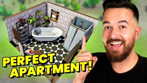 I built the perfect apartment with no flaws (The Tenants)
