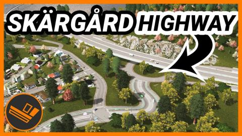 Highway Connection! Skärgård (Part 14)