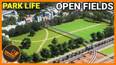 OPEN FIELDS - Park Life (Part 11)