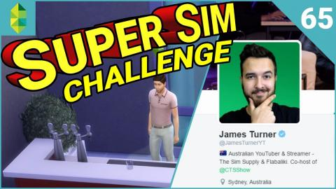 SUPER SIM CHALLENGE | Frivolous Efforts (Part 65)