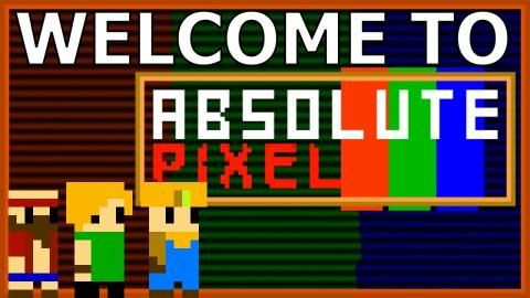 Absolute Pixel Launch - Check Link in Description