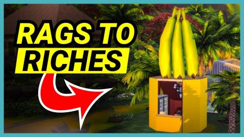 There's always money in the banana stand! - 🌴 Rags to Riches (Part 23)