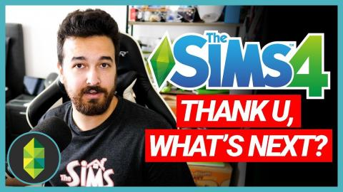 What We Want in The Sims 4 in 2019