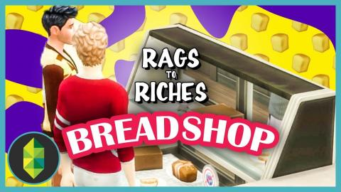 $44 FOR A SLICE OF BREAD! - 🍞 Rags to Riches (Part 6)