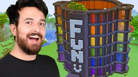 The Fun Tower!