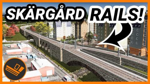 Elevated Rails! Skärgård (Part 10)