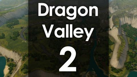 Let's Play The Sims 3 - Dragon Valley - Part 2