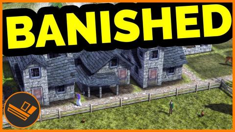 CHICKENS | Banished (Part 7)
