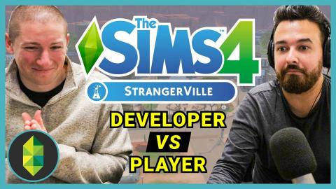 Playing StrangerVille with a Developer (Part 1)