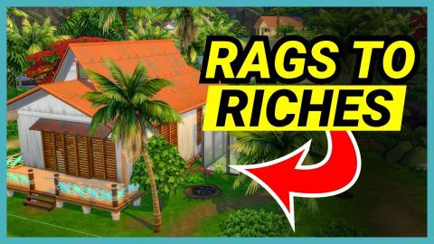Renovation Time! - 🌴 Rags to Riches (Part 16)