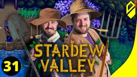 Let's Play STARDEW VALLEY (Part 31)