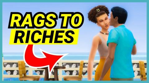 The Finale! - 🌴 Rags to Riches (Part 28)