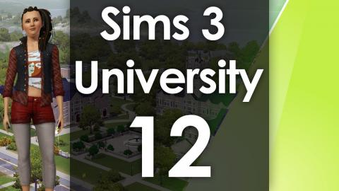Let's Play The Sims 3 - Part 12 (Finale)