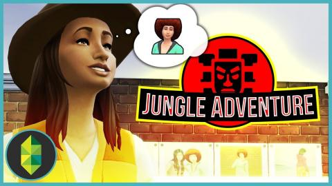 ARTISHMACKS! 🗿 | Jungle Adventure (PART 10)