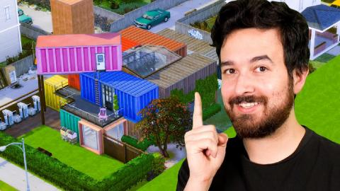 Shipping Container Renovation! Rags to Redevelopment (Part 18)