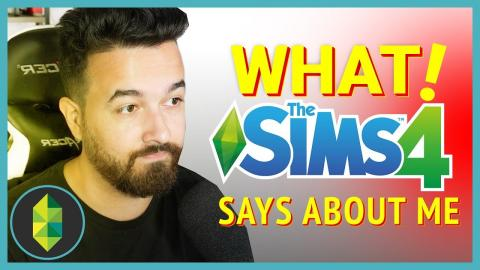 I'm Getting MARRIED in July!? - Taking Sims Quizzes