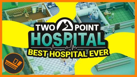 The Best Hospital Ever - Part 1