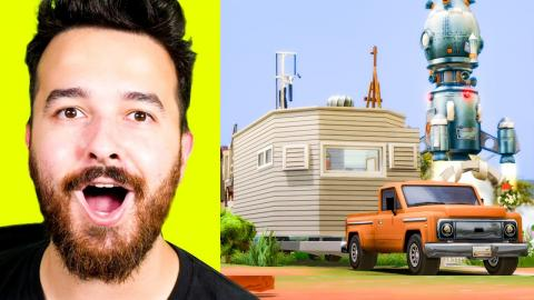 We're moving to a tiny home! Rags to Repayment (Part 2)