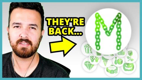 The Sims 4 Stuff Packs are back...