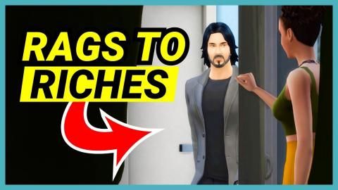 Canoe Reefs! - 🌴 Rags to Riches (Part 14)