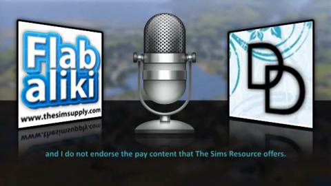 Day7 - 12th June - Sims 3 News