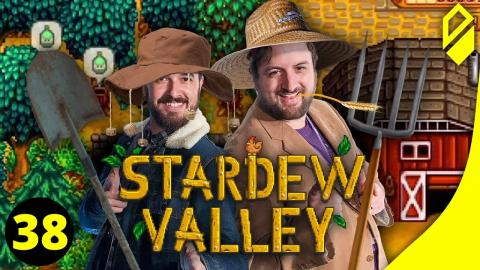 Let's Play STARDEW VALLEY (Part 38)